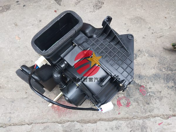 南京东风凯普特EV350配件