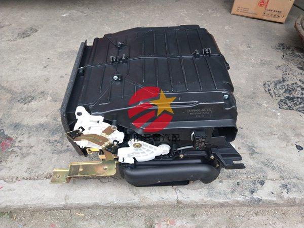 宜宾东风凯普特EV350配件