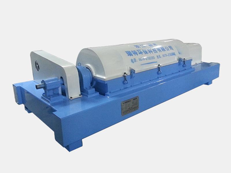 银川污水处理厂污泥脱水设备生产厂家