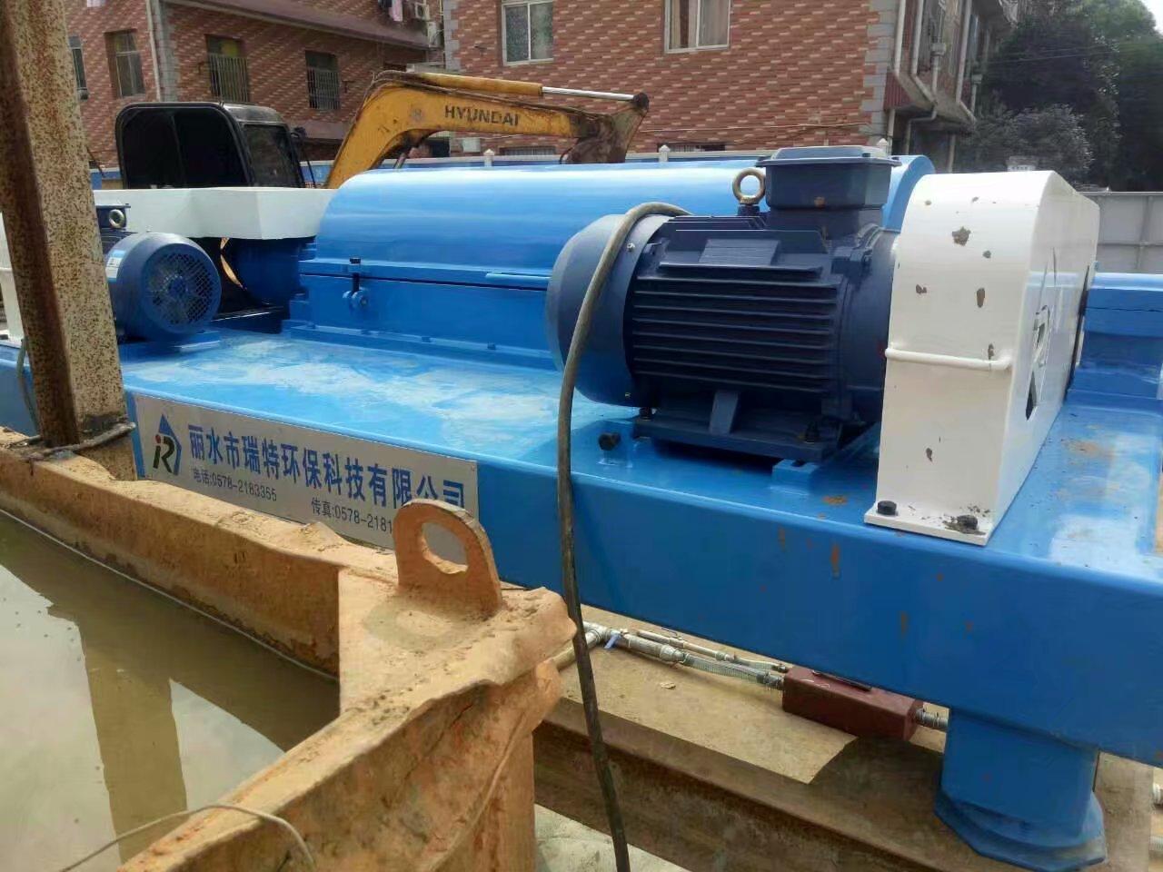 济宁打桩污泥脱水机生产厂家