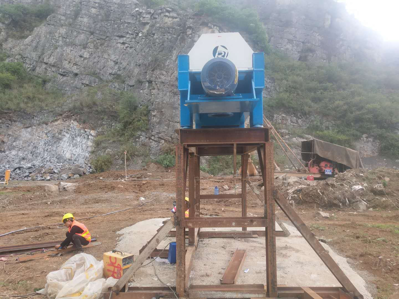 南昌打桩污泥脱水机生产厂家