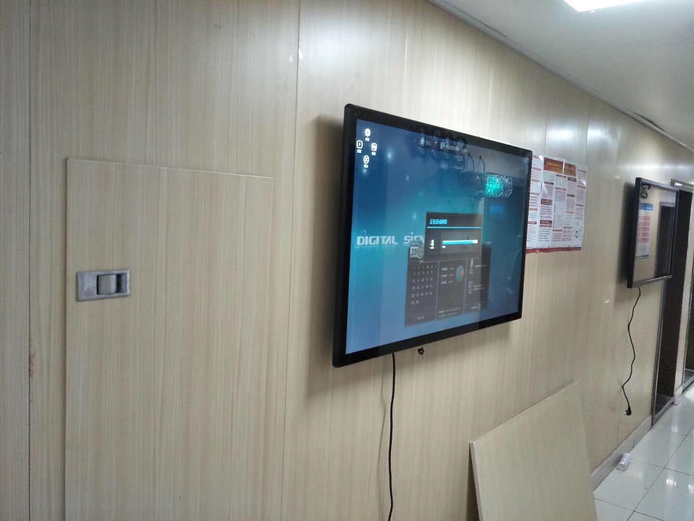 邢台55寸液晶广告机厂家直销