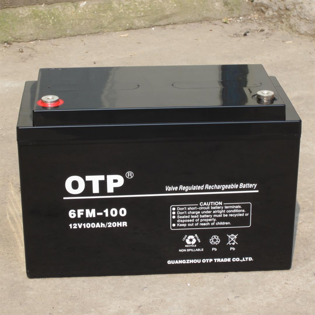 代理OTP蓄电池6FM-38
