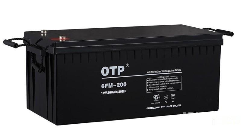 应急OTP蓄电池供应商