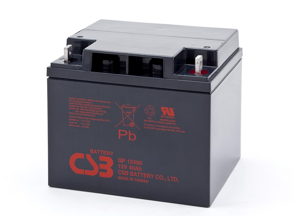 销售CSB蓄电池经销商