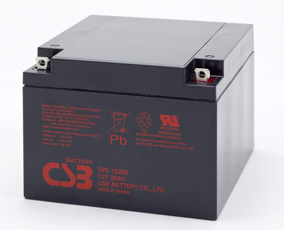 正品CSB蓄电池批发