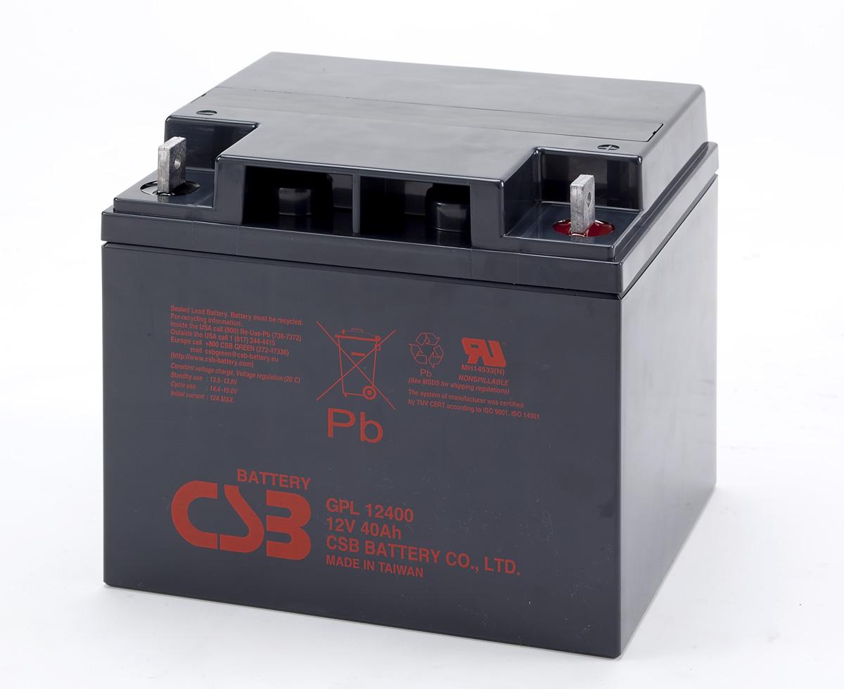 含税CSB蓄电池型号