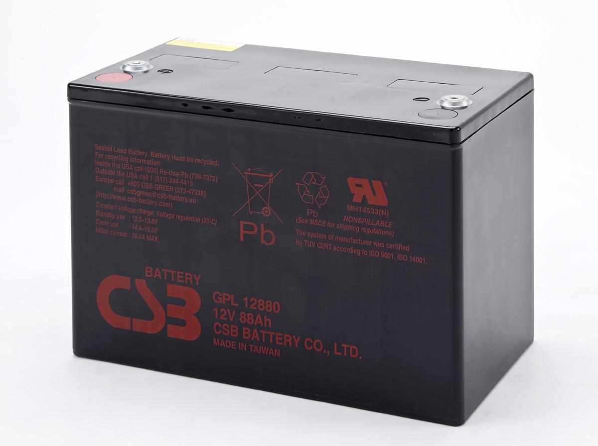 原装CSB蓄电池销售中心