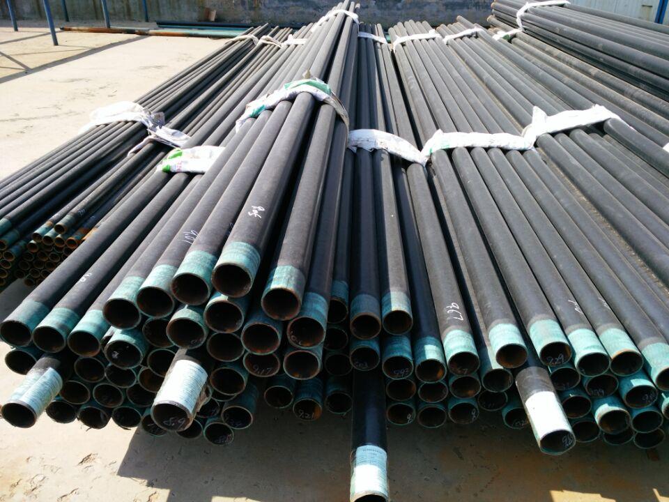 宁波防腐钢管