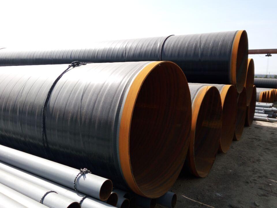 成都防腐钢管厂