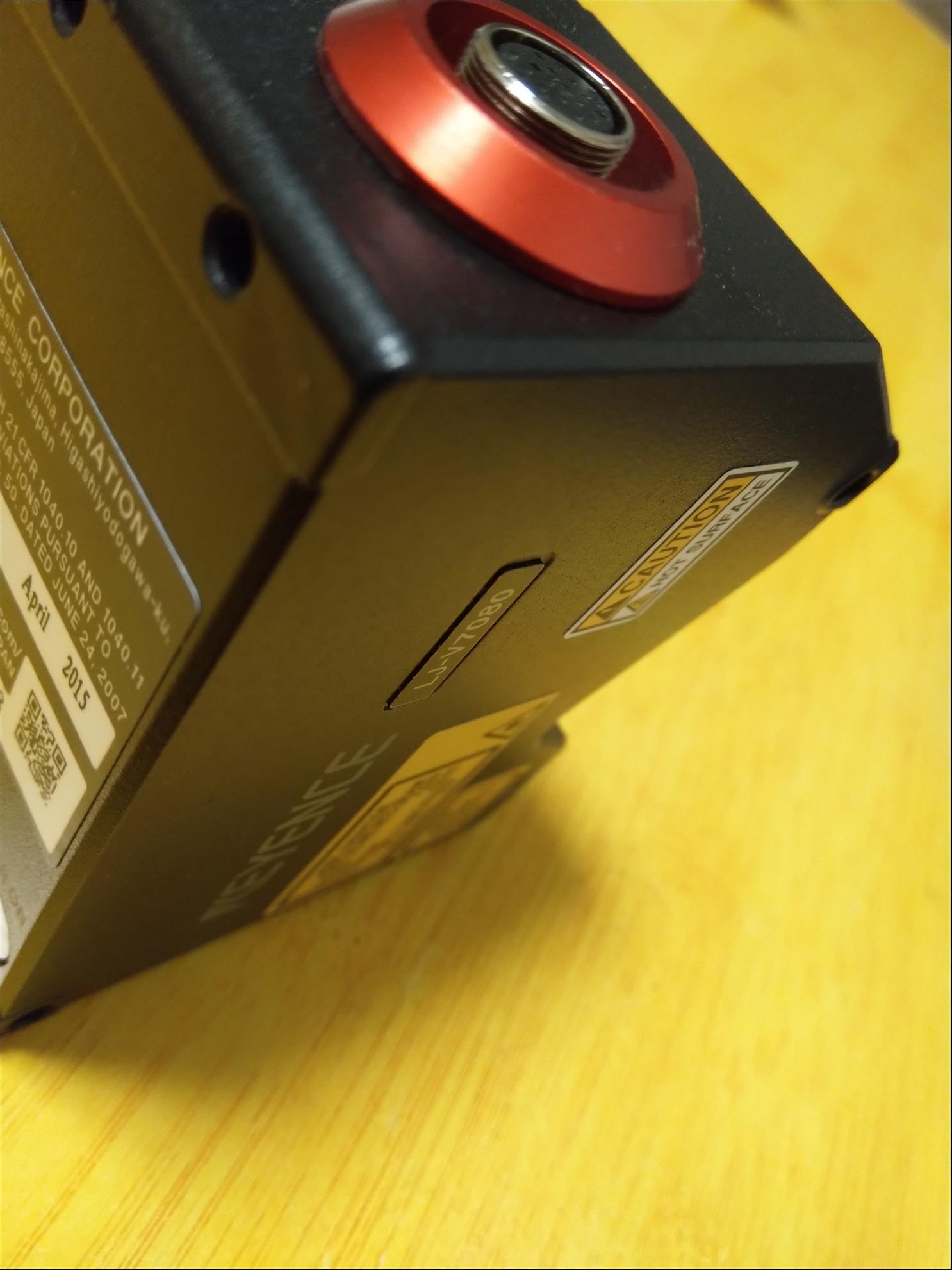 回收基恩士CCD相机上海公司