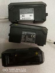 珠海收购回收基恩士传感器