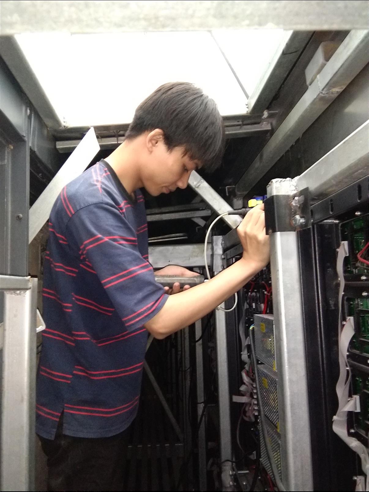 朝阳教育机构抗震检测