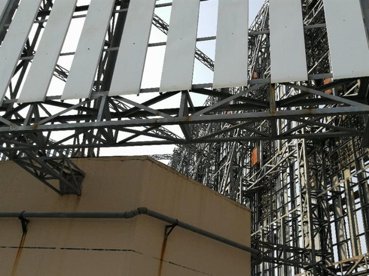 廊坊钢结构安全检测费用