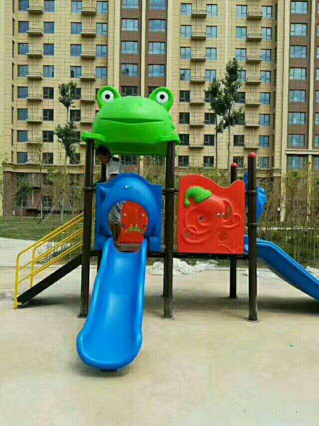 郑州儿童娱乐设施