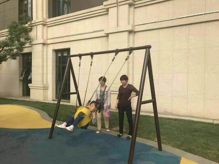 铜仁儿童娱乐设施