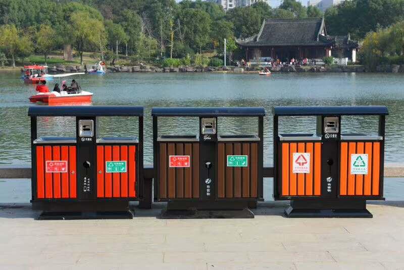 葫芦岛环卫垃圾箱