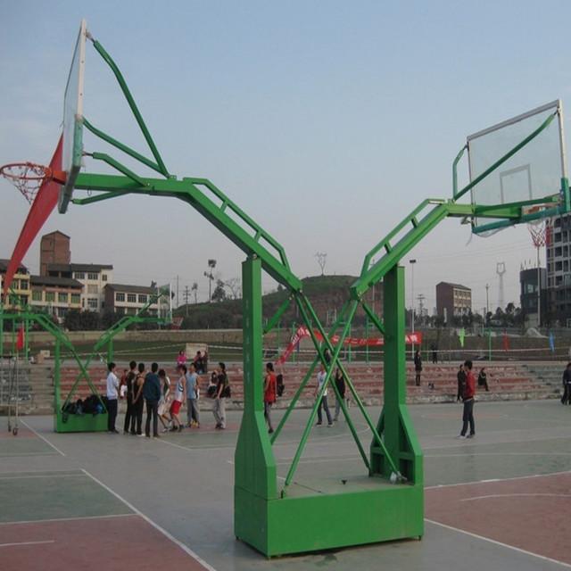 宁波篮球架电话