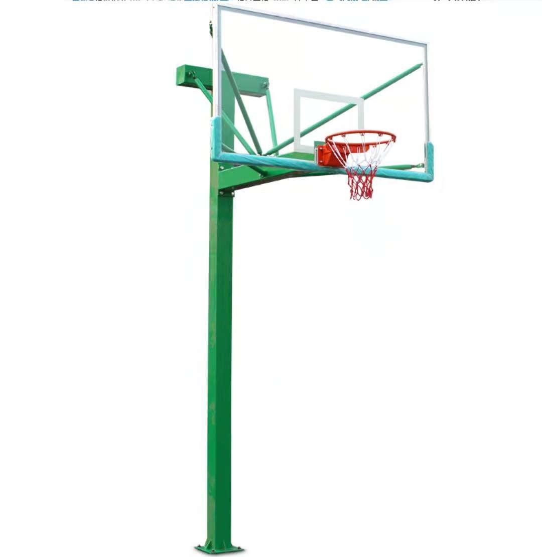 临夏篮球架厂家