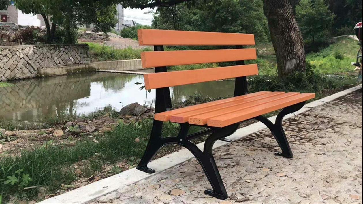 黔东南公园座椅