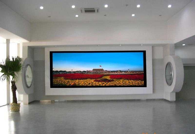泉州室内LED显示屏生产商