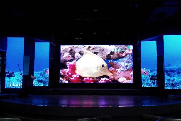 上海室内LED显示屏