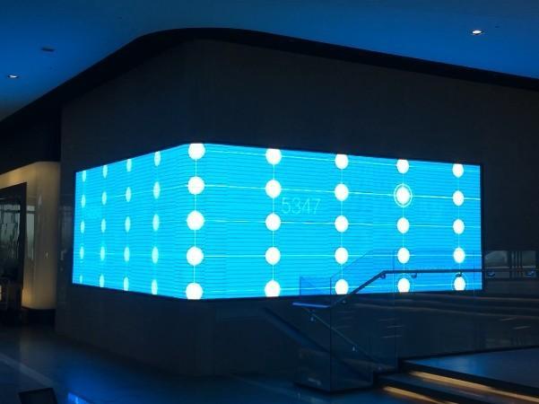 湛江室内LED显示屏价格