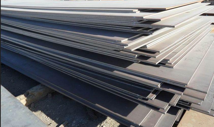 深圳不锈钢中厚板
