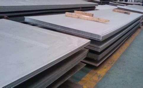西安不锈钢中厚板