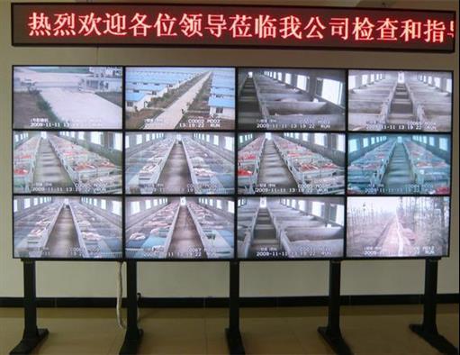 沧州55寸液晶监视器厂家
