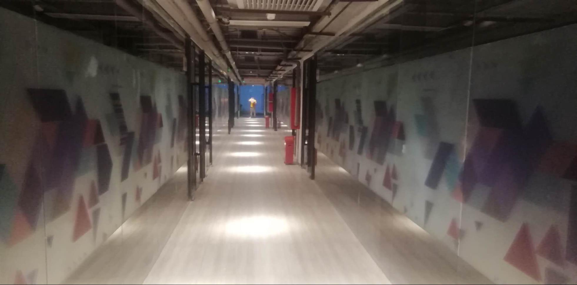深圳钢结构安全检测报告