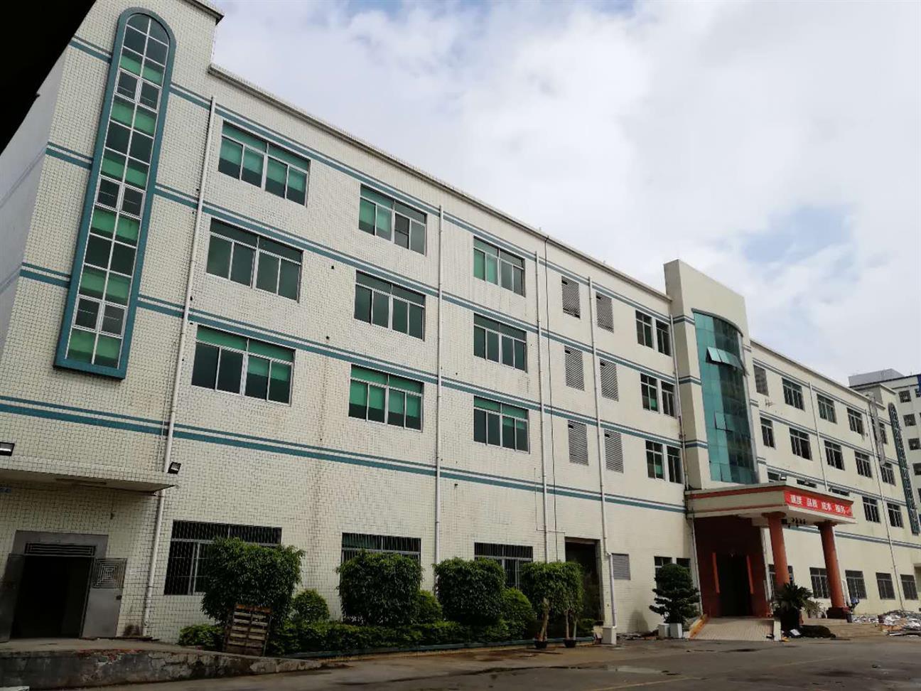温州建筑加固检测中心