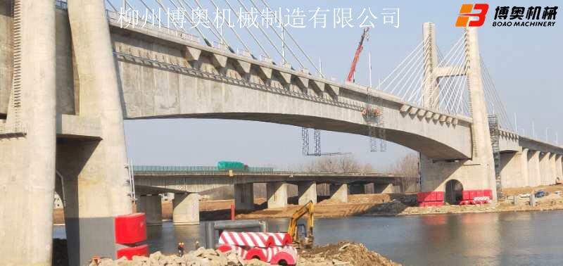 太原安全的桥梁检修车