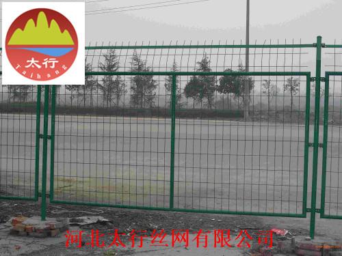 南宁隔离栏定制