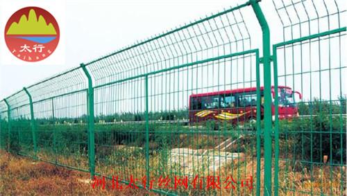 绵阳隔离栏厂
