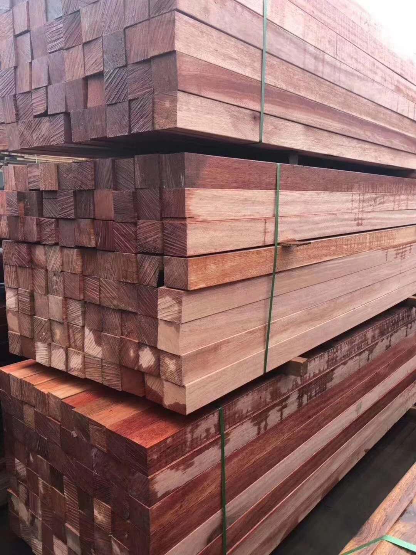 临沂柳桉木厂家