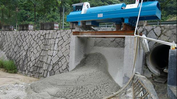 长春石材切割废水处理设备厂家