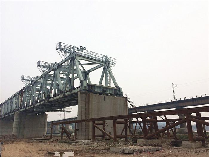 九江安全的桥梁检修车厂