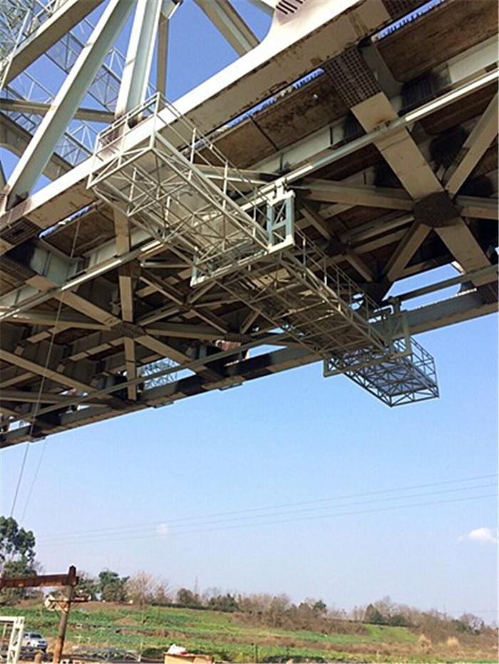 贵阳便宜的桥梁检修车