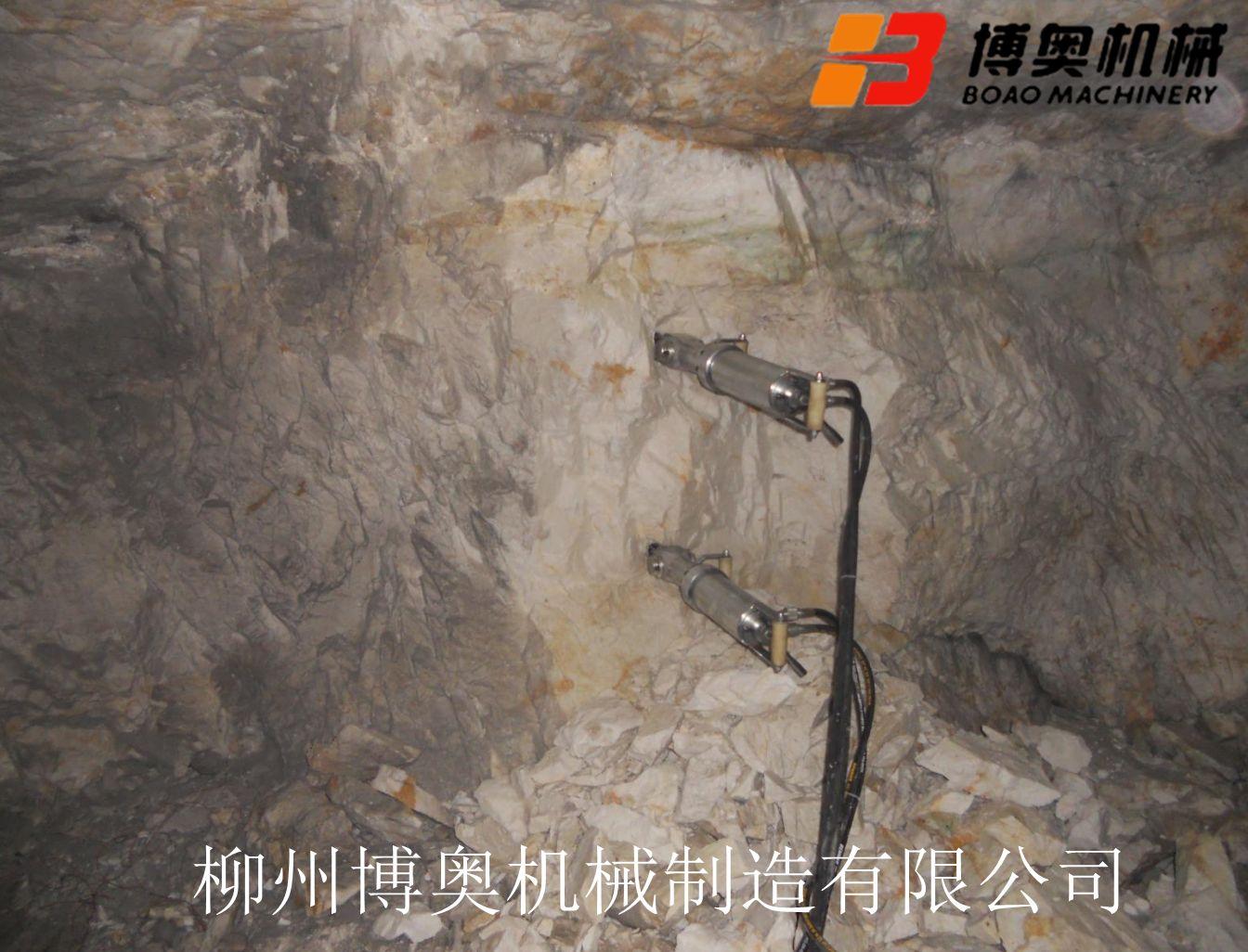 扬州挖机岩石破裂机厂