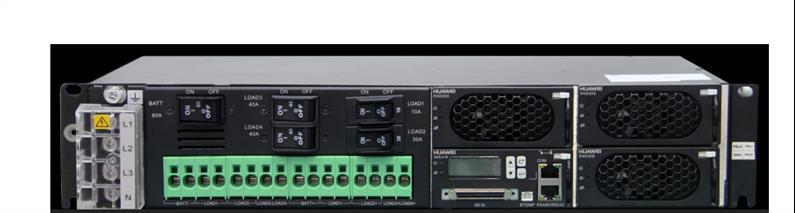 衡阳华为ETP4890A2嵌入式通信电源厂家