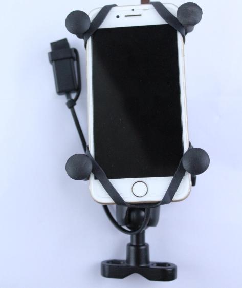 汕头摩托车手机无线充电出售