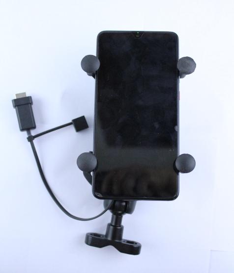 荆州摩托车手机无线充电批发