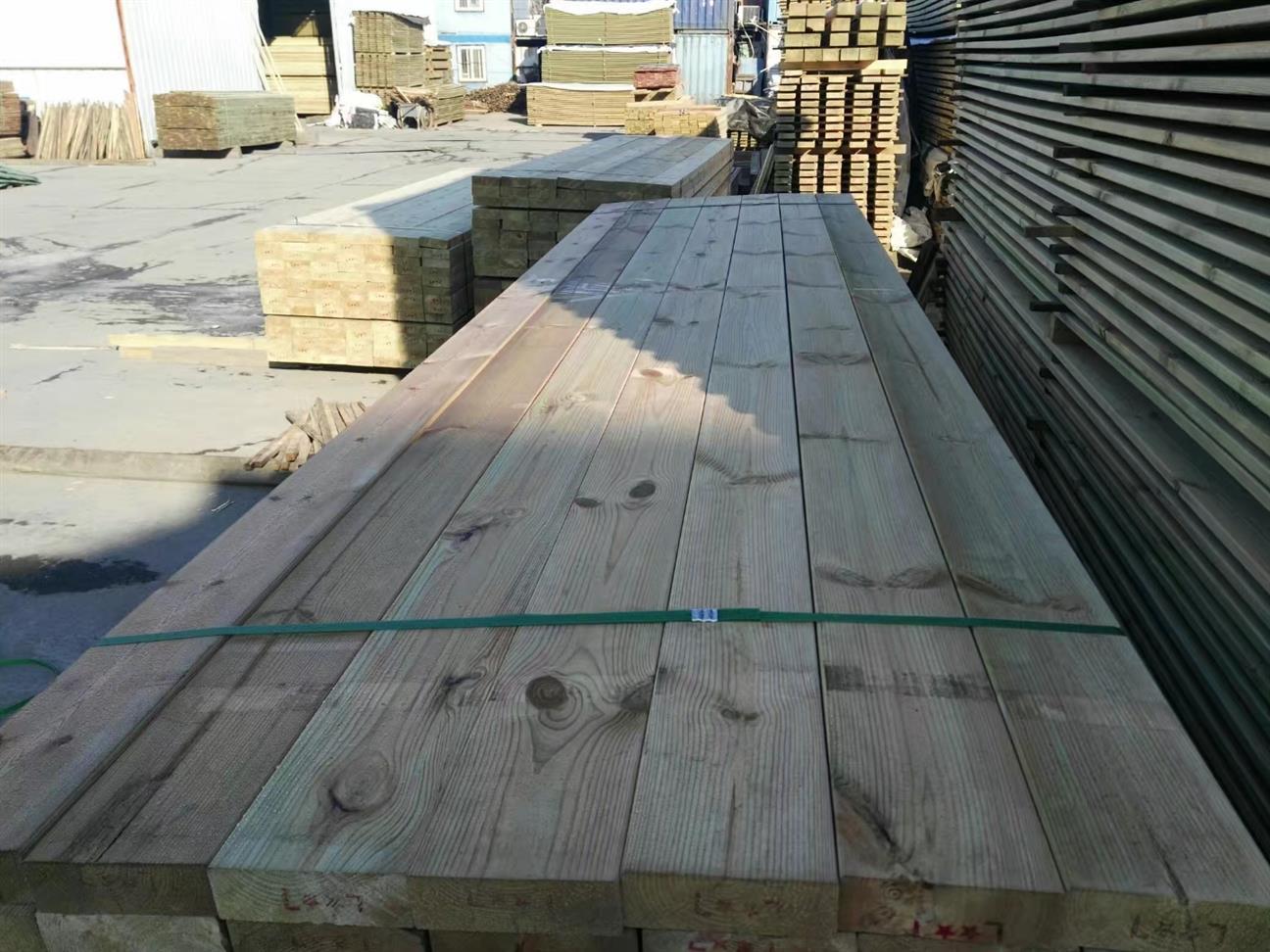 上海芬兰木工厂