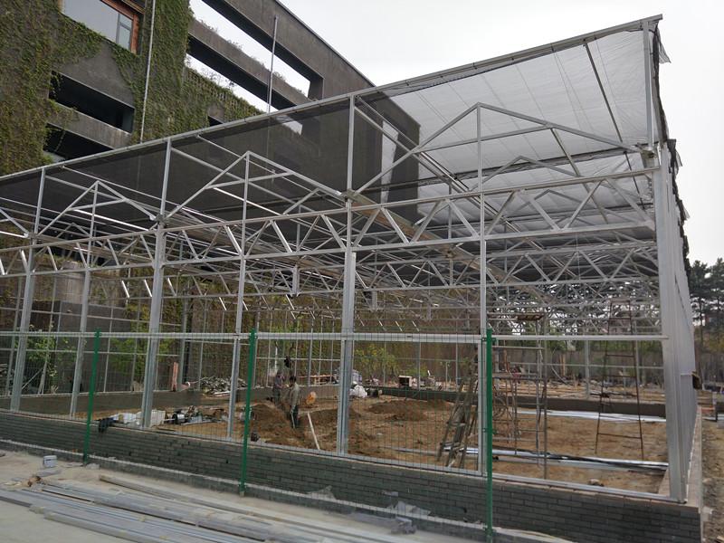 上海直销温室大棚开窗系统价格 开窗系统 现货供应