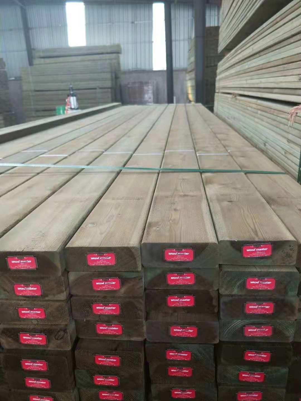 吉林樟子松工厂