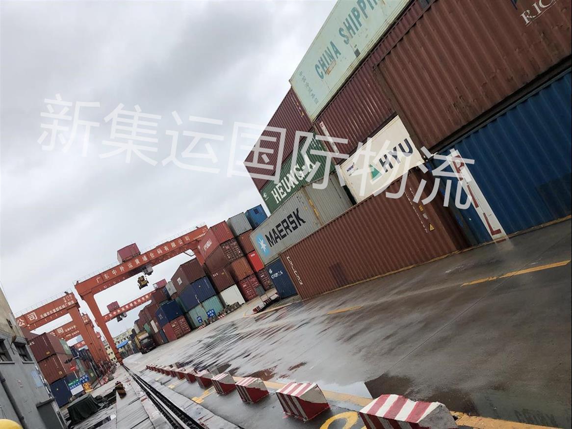 北京海运英国伦敦物流专线