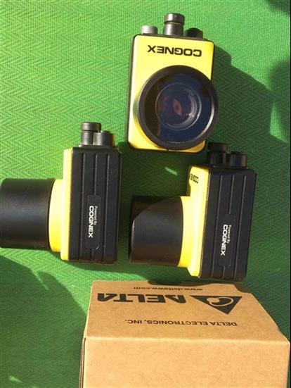 报价回收拆机康耐视COGNEX相机