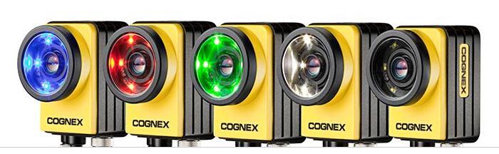 价格高回收拆机康耐视COGNEX相机