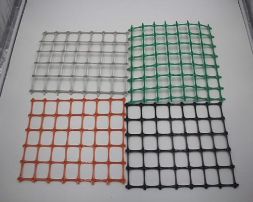 阜阳塑料双向土工格栅